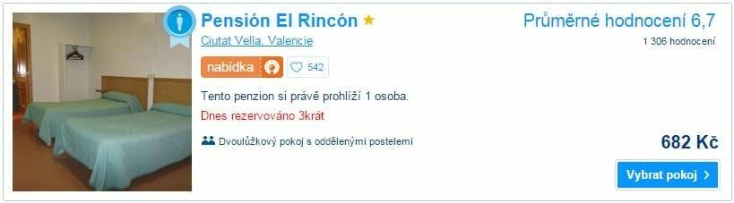 Valencie, 682