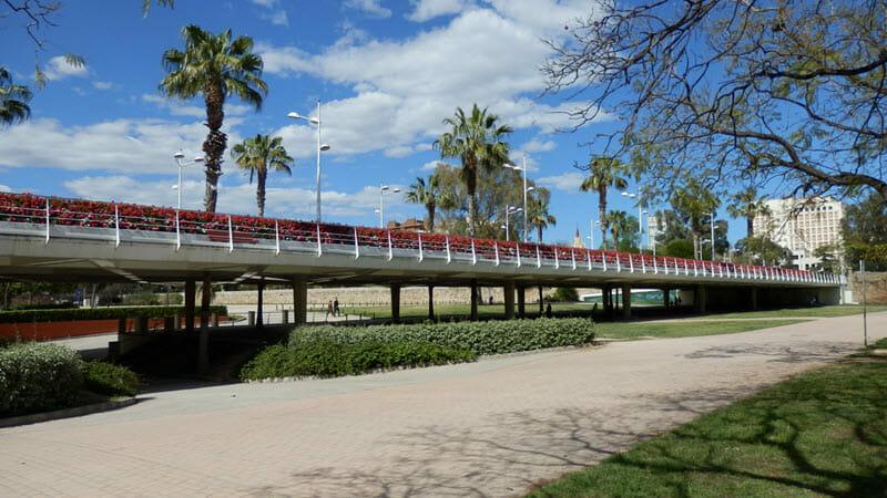 Valencia, Zelená řeka 2