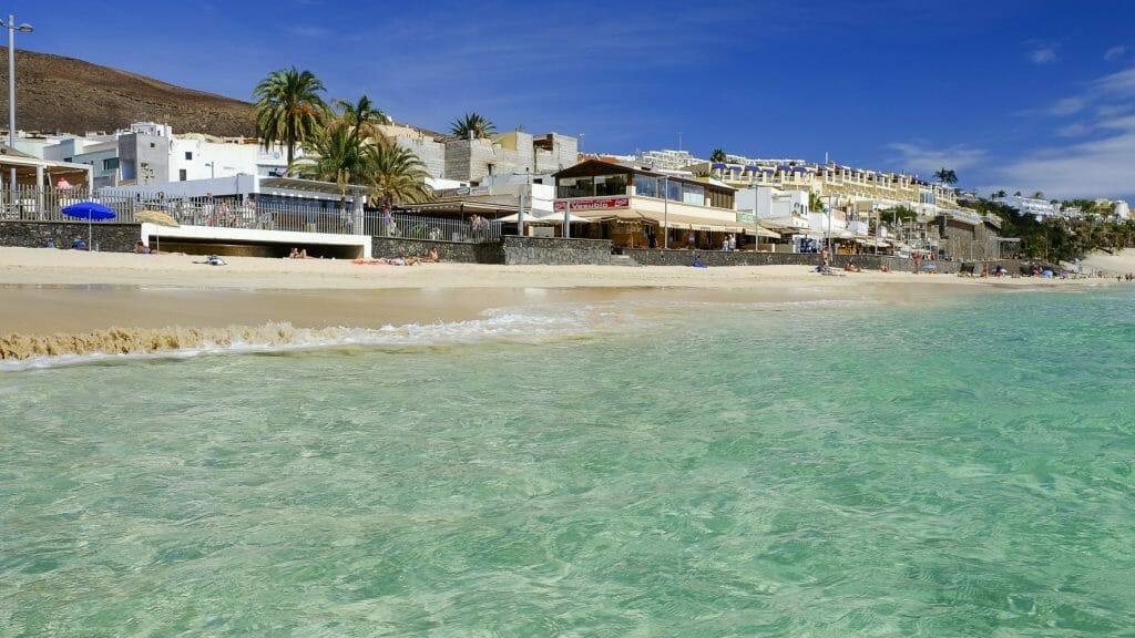 Fuerteventura, Morro Jable 05
