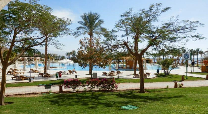 Hotel Movenpick, Taba, Egypt