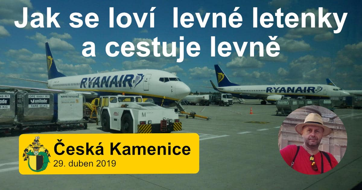 Banner (Česká Kamenice , 29. duben 2019,FB)